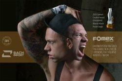 2020 Summit Creative Award-Poster Single-FOMEX