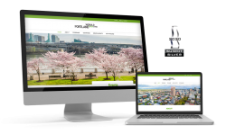 We Build Green Cities (WBGC) Website Redesign