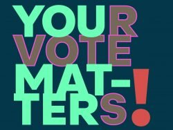 """You Matter!"" (Leader Award, EMA2020, animation/motion graphics)"