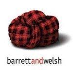 Barrett and Welsh
